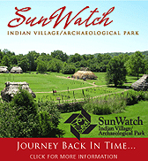 SunWatch Indian Village